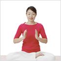 一般クラス エネルギー瞑想/丹舞(タンム)